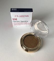Clarins mono sjenilo 101