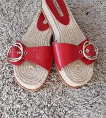 Zara papuce