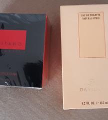 Davidoff & Gitano parfemi 👍