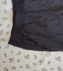 Lagane crne hlače