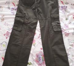 Tanke pamučne hlače