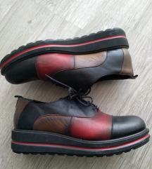 Lizard kožne cipele, 39