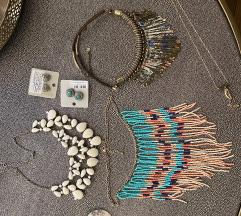 Nakit...Accessorize, Pull and Bear