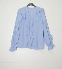 Košulja plava nova