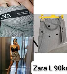 Suknja Zara L