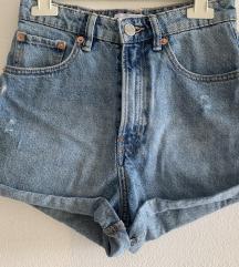 Zara 90' kratke hlače