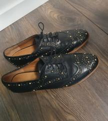 ZARA kožne cipele NOVE