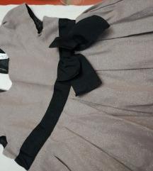 Svečana haljina+štrample