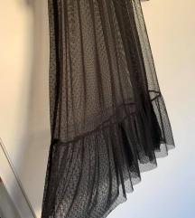 Točkasta haljina like ZARA
