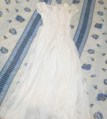 Vjencanica-haljina