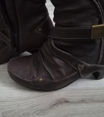 Mustang čizme