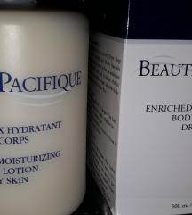 Beaute Pacifiqe novi body losion