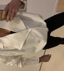 Zara bluza bodi