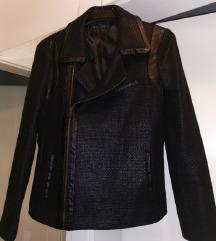 Crna jakna proljece/jesn