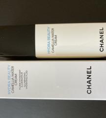 CHANEL CAMELLIA WATER CREAM