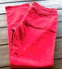 Traperice crvene boje vel.44
