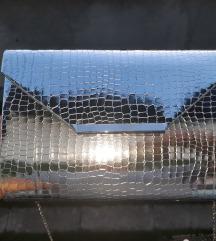 Silver torbica