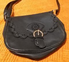 Crna Deichmann torbica