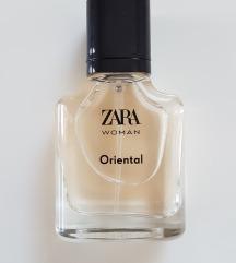 Zara Oriental parfem + tester