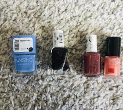 Lakovi za nokte Essie Nails Inc La roche posay