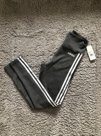Nove Adidas tajice