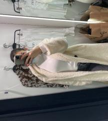 Teddy bijeli kaput