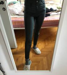 Calzedonia kožne hlače