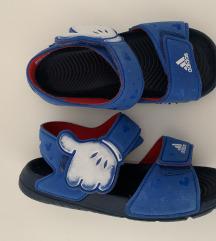 Adidas Mickey sandale