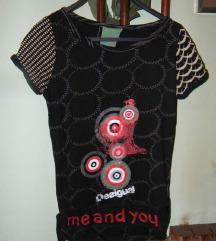 majica-tunika desiqual