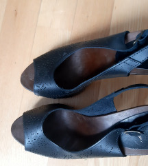 Drvene sandale