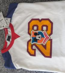 Majica Zara Mickey  Mouse vel L