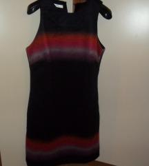 nova Promod zimska haljinica