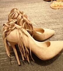 nove svjetle cipele
