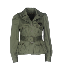 Marc Jacobs military jacket