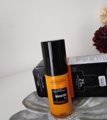 NOVEXPERT BOOSTER SERUM S VITAMINOM C