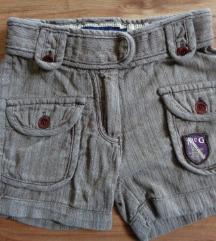 Mc Gregor kratke hlače br. 116-122