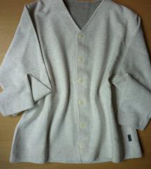 Majica / kardigan, XL
