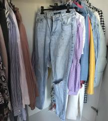 Mom jeans  REZZ