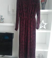 sinsay nova maxi haljina