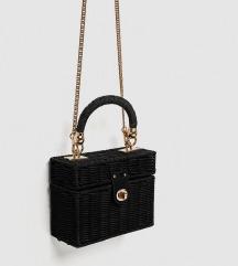Zara ceker torbica