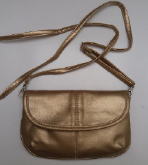 Zlatna mala torbica