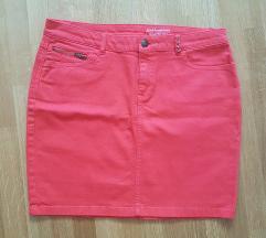 Esprit mini suknja NOVO L