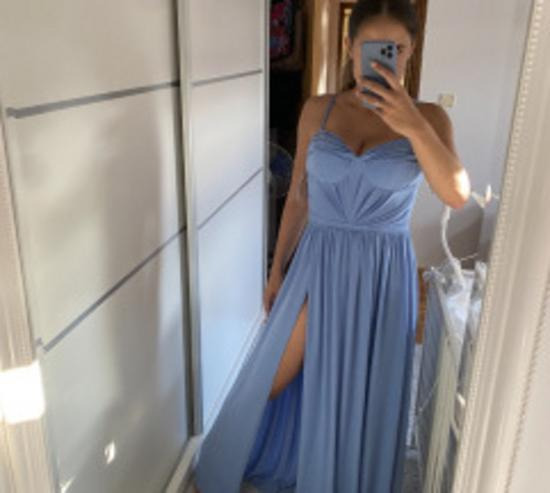 Studio Gray svecana haljina