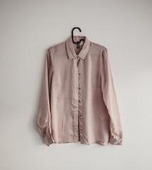 H&M svilena košulja