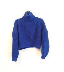Kratki džemper