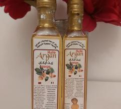 Arganovo ulje iz Marocca