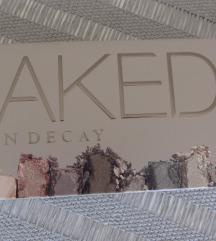 NEKORIŠTENA ORIGINAL UD Naked 2
