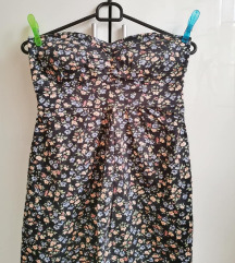 Pimkey cvjetna haljina