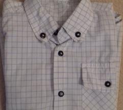 Košulja 135-140, Ontario
