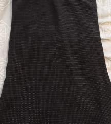 Suknja od 100% svile
